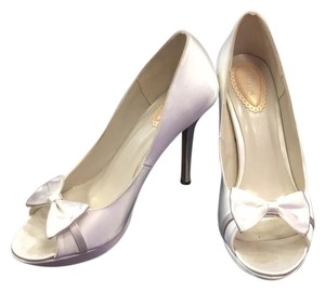 Paradox London Pink Paradox London Tease Wedding Shoes