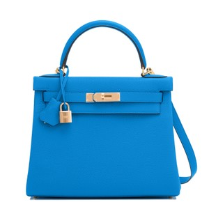 Hermès Kelly Kelly 28 28 Kelly Shoulder Bag