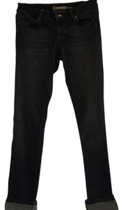 Level 99 Skinny Jeans-Dark Rinse