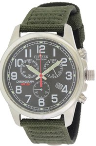 Citizen Citizen Eco-Drive Chronograph Mens Watch AT0200-05E