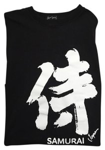 Japan Shine T Shirt black