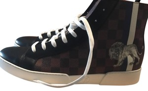 Louis Vuitton brown Athletic