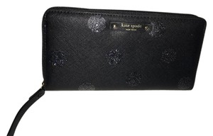Kate Spade Brand New KATE SPADE NEW NEW YORK HAVEN LANE NEDA WALLET COLOR : BLAC