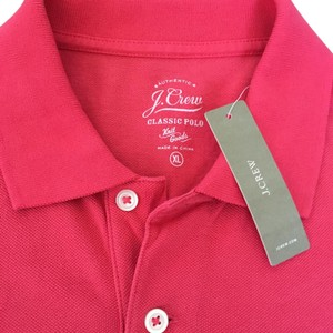 J.Crew Button Down Shirt Men's Coral