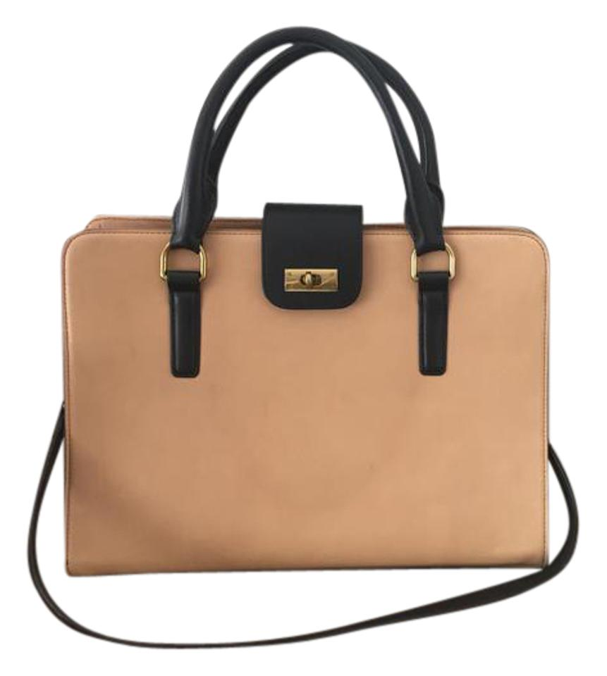 J.Crew Style 21959 Tan Leather Shoulder Bag - Tradesy 06f764a8438c8