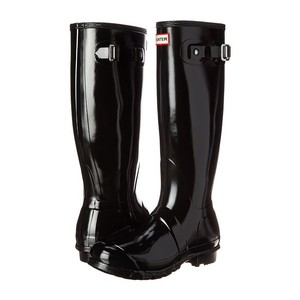 Hunter Rain Boots on Sale - Up to 70% off at Tradesy
