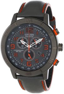 Citizen Citizen Drive BRT 3.0 Chronograph Mens Watch AT2227-08H [AT222708H]
