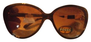Fossil NEW Fossil TORTOISE Sunglasses FREE SHIPPING