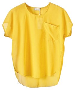Top Yellow