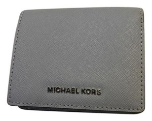 Michael Kors Grey Michael Kors Wallet