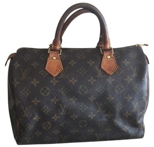 Louis Vuitton Lv Keepall Neverful Satchel in Monogram
