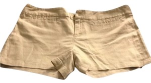 Banana Republic Shorts Tan