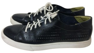 Cole Haan Oxford Deck Mens Summer blue Athletic