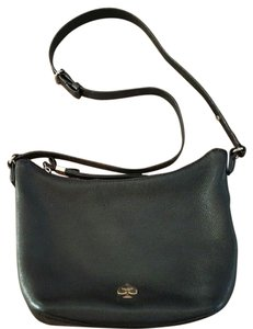 Kate Spade Leather Lovely Classic Cross Body Bag
