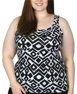Avenue Plus-size Tunic