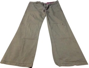 Old Navy Boot Cut Pants Dried Herb (Green)