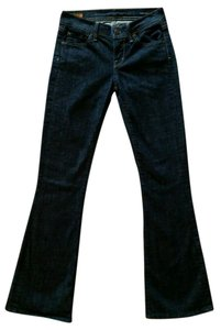 Citizens of Humanity Nordstrom Anniversary Boot Cut Jeans-Dark Rinse