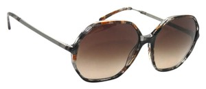 Chanel Chanel 5345-1521-S5-59 Round Signature Sunglasses | Multicolor Brown
