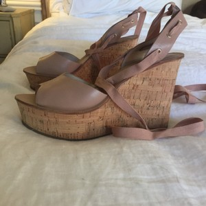 Topshop Wedges