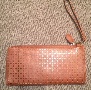 Sole Society Clutch