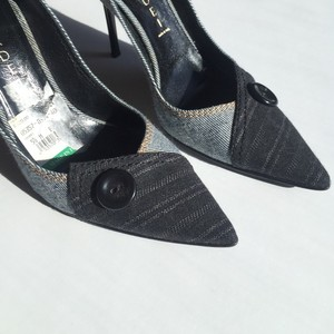 1ac7daf0e0d Casadei Pumps Up to 90% off at Tradesy (Page 7)