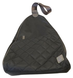 Ellington Quilted Front Pocket Holds Ipad Small Backpack