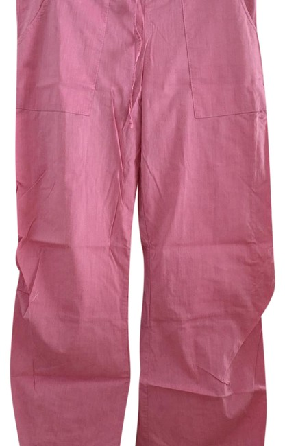 Item - Pink Yoga Activewear Bottoms Size 4 (S)