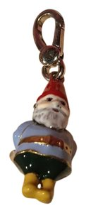 Juicy Couture NWT! JUICY COUTURE FABULOUS & EXTREMELY RARE GNOME CHARM!!
