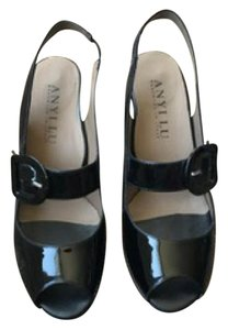 Anyi Lu black Pumps