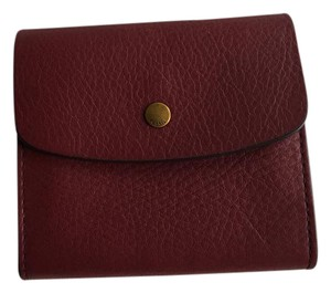 Fossil compact wallet