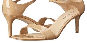 Via Spiga Nude Sandals