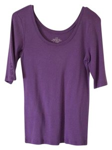 J.Crew T Shirt light purple