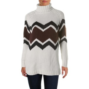 525 America Hand-knit Cotton Sweater
