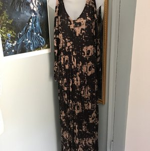 Maxi Dress by Loveappella