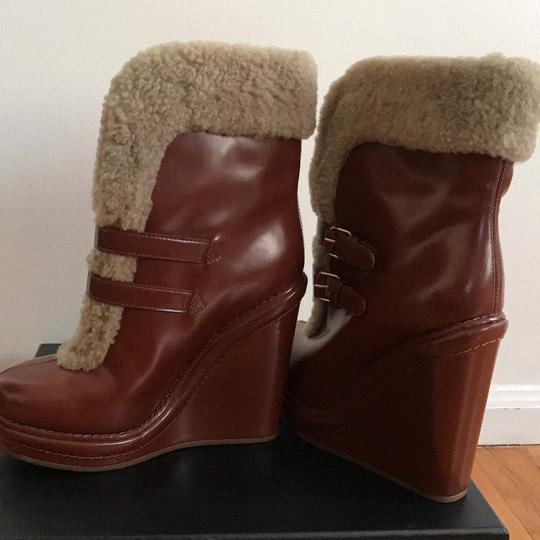 Marc by Marc Jacobs light brown Boots Image 1