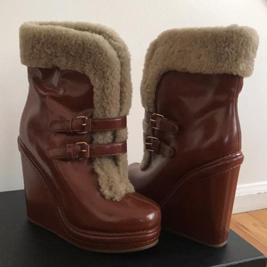 Marc by Marc Jacobs light brown Boots Image 2