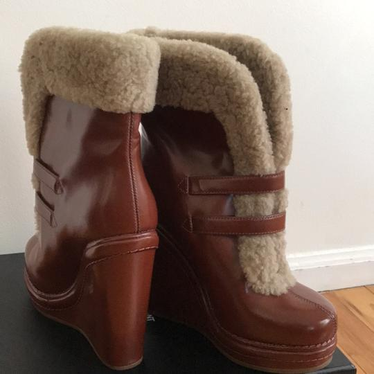 Marc by Marc Jacobs light brown Boots Image 3
