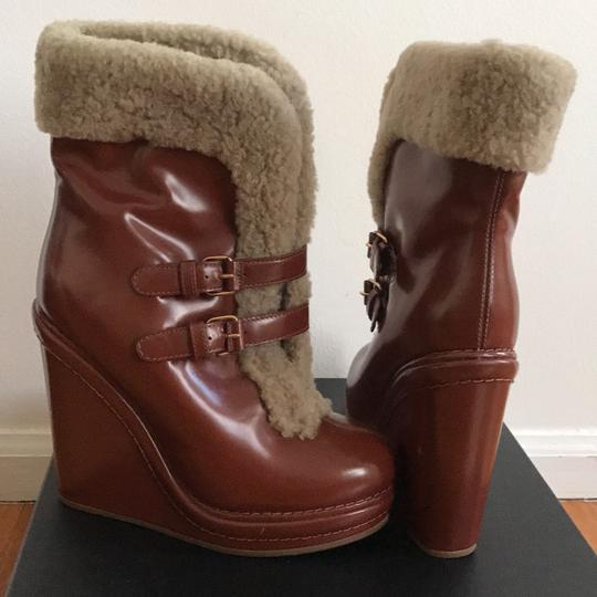 Marc by Marc Jacobs light brown Boots Image 4