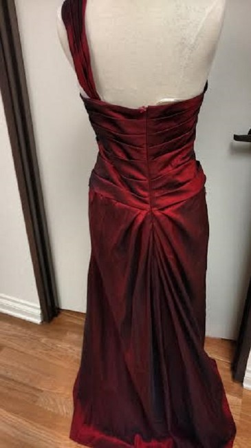 Jade Couture Dress Image 2