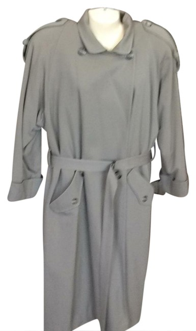 Preload https://img-static.tradesy.com/item/20999511/searle-trench-coat-size-os-one-size-0-1-650-650.jpg