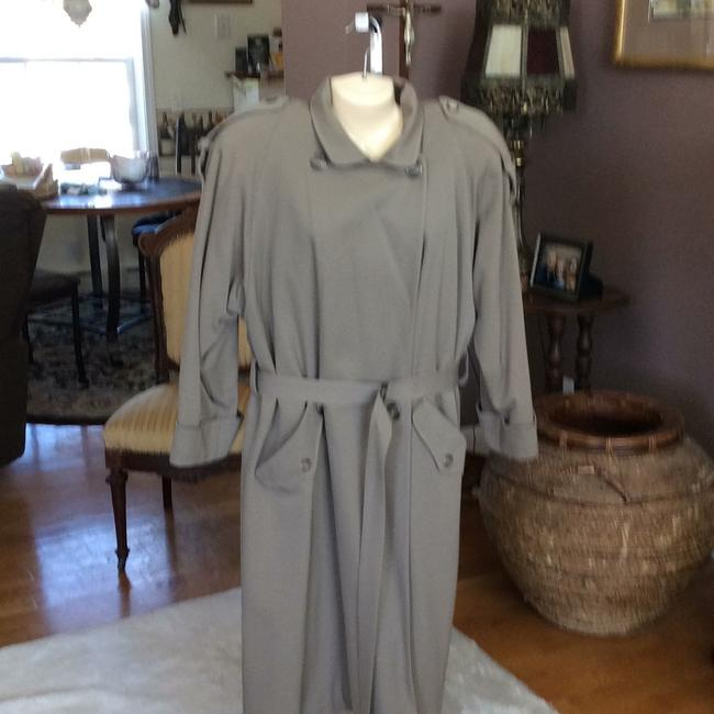 Searle Trench Coat Image 1