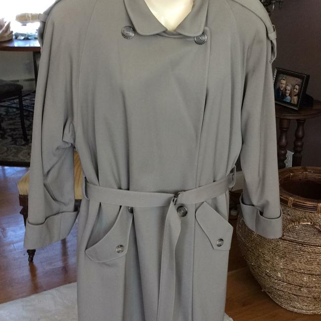 Searle Trench Coat Image 2