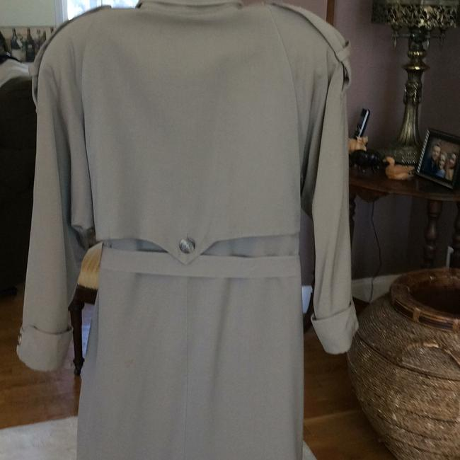 Searle Trench Coat Image 3
