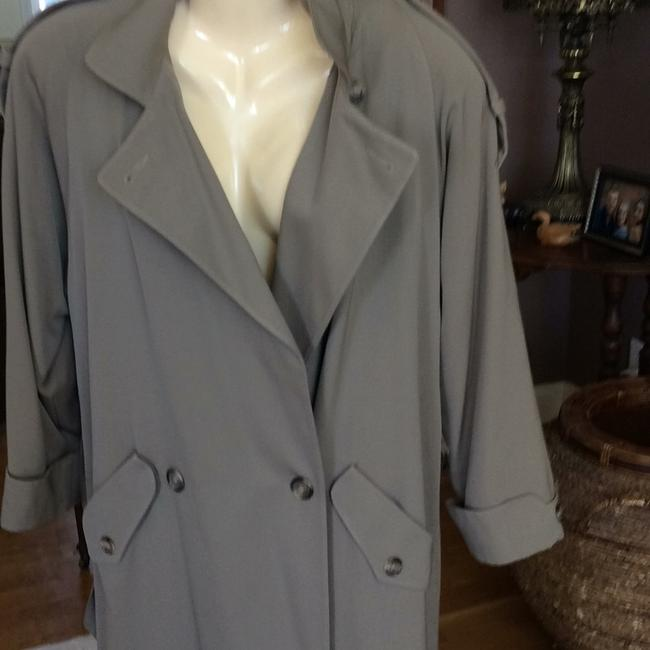 Searle Trench Coat Image 7