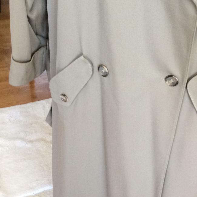 Searle Trench Coat Image 8