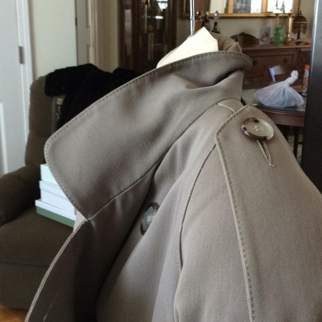 Searle Trench Coat Image 9