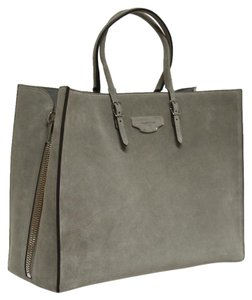 Balenciaga Tote in gray