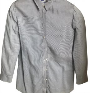 Maje Button Down Shirt