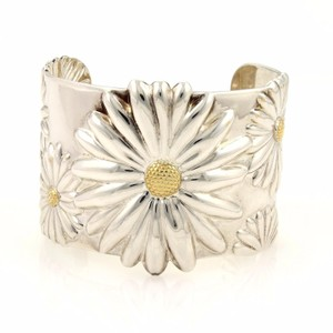 Tiffany & Co. Tiffany & Co. Daisy Flower Silver 2