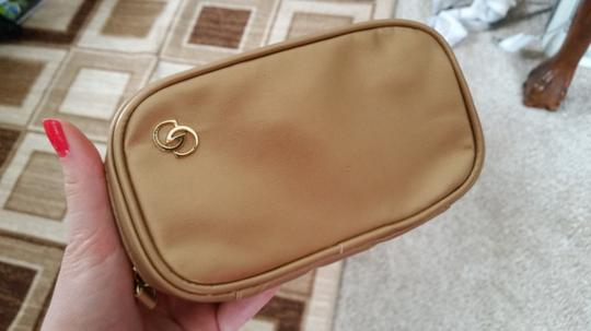 Oriflame Gold Clutch Image 1